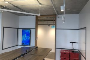 620 King Street West - Shopify Toronto
