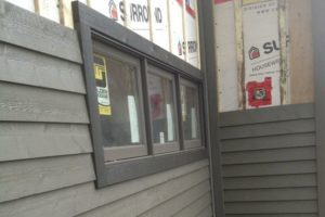 Siding, Trim & Finishing - Jane Street