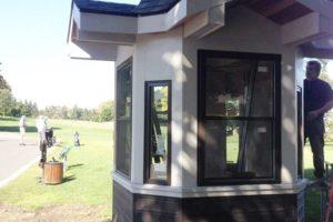 Starting House - Lambton Golf & Country Club