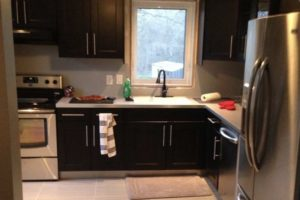 Kitchen, Bathroom & Waterproofing - Camila Road