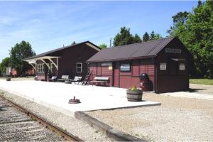 South Simcoe Railway